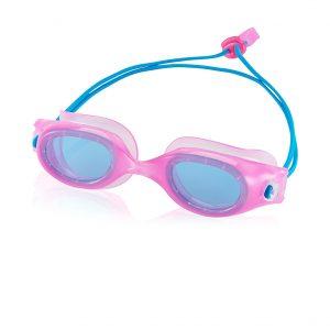 Speedo Jr. Hydrospex Bungee Swim Goggles