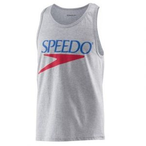 Speedo Vintage Logo Tank Top