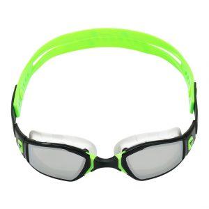 Phelps Ninja Mirrored Swim Goggles