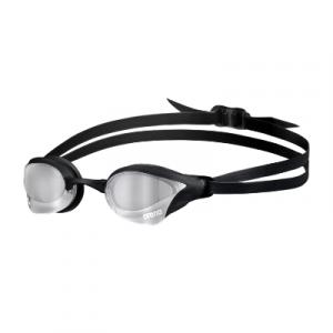 Arena Cobra Core Swipe Mirrored Swim Goggles