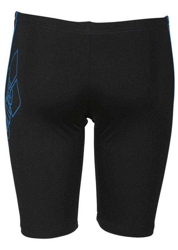 Arena Boy's Bayron Jr Jammer Swimsuit