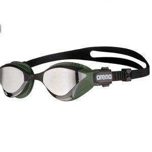 Arena Cobra Tri Swipe Mirrored Swim Goggles