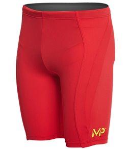MP Men's Solid Jammer Swimsuit FINAL SALE
