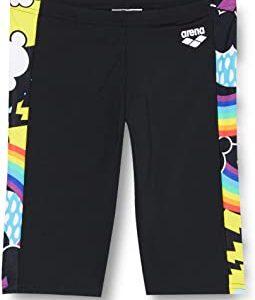 Arena Boy's Rainbows Jr Jammer Swimsuit