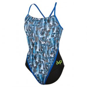 MP Women's City Racerback One Piece Swimsuit FINAL SALE