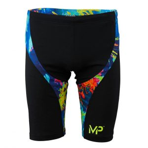 MP Men's Fusion Jammer Swimsuit FINAL SALE