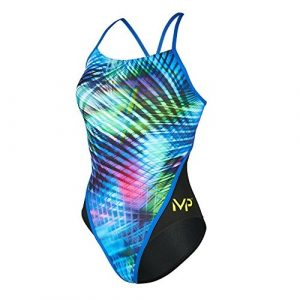 MP Women's Florida Racerback One Piece Swimsuit FINAL SALE