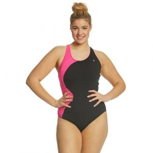 Aqua Sphere Women's Amelia One Piece Swimsuit FINAL SALE