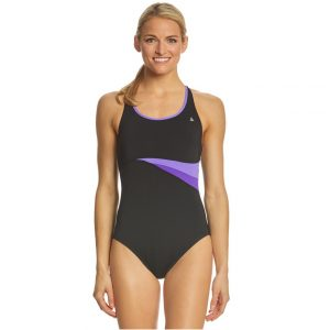 Aqua Sphere Women's Zolan One Piece Swimsuit FINAL SALE