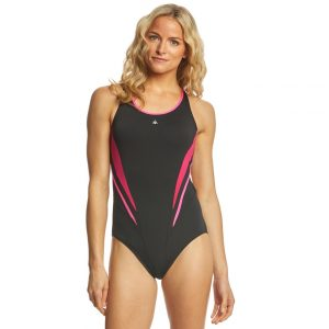 Aqua Sphere Women's Maelys One Piece Swimsuit FINAL SALE