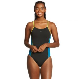 Aqua Sphere Women's Nastia One Piece Swimsuit FINAL SALE