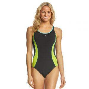 Aqua Sphere Women's Alina One Piece Swimsuit FINAL SALE