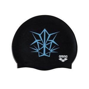 Arena Bishamon Silicone Swim Cap