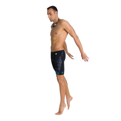 Arena Men's Bishamon Jammer Swimsuit