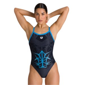 Arena Women's Bishamon One Piece Swimsuit
