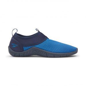 Speedo Kid's Navy/Royal Tidal Cruiser Surfwalker 3.0 Water Shoes