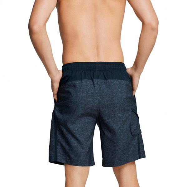"Speedo Men's Marina Edge Volley 20"" Shorts Swimsuit"