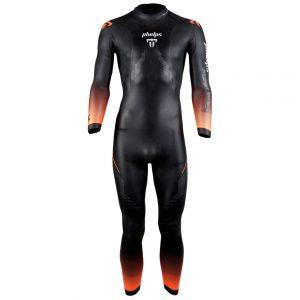 Phelps Men's Pursuit 2.0 Triathlon Wetsuit