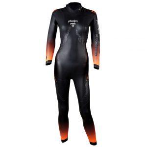 Phelps Women's Pursuit 2.0 Triathlon Wetsuit