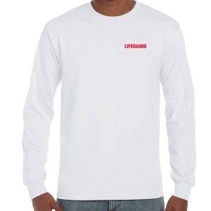 Lifeguard Long Sleeve Shirt