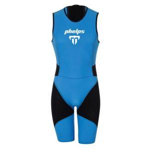 Phelps Men's Phantom Speedsuit