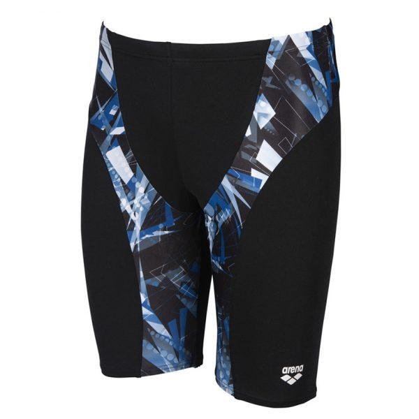 Arena Men's Night Lights Jammer Swimsuit