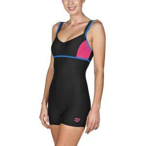 Arena Women's Venus Combi Short Swimsuit