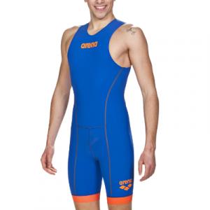 Arena Men's Tri Suit St 2.0 Rear Zip Wetsuit FINAL SALE