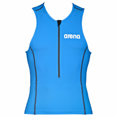 Arena Men's Triathlon Top ST FINAL SALE