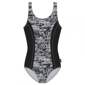 TYR Women's Lucid Aqua Tank One Piece Swimsuit
