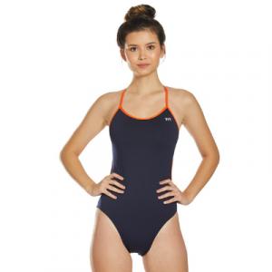 TYR Women's Hexa Trinityfit With Cups One Piece Swimsuit