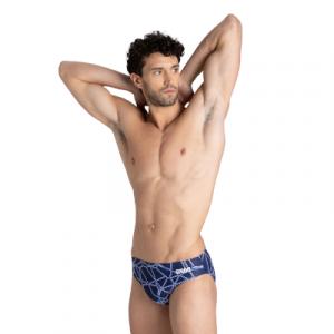 Arena Men's Carbonics Pro Brief Swimsuit