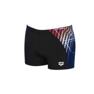 Arena Men's Optical Waves Short Swimsuit