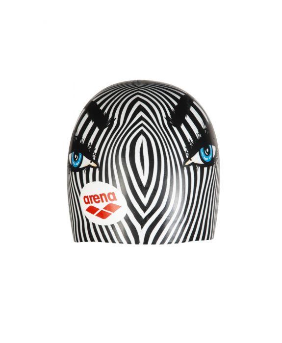 Arena Poolish Moulded Make Up Swim Cap