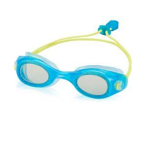 Speedo Kid's Hydrospex Bungee Swim Goggles