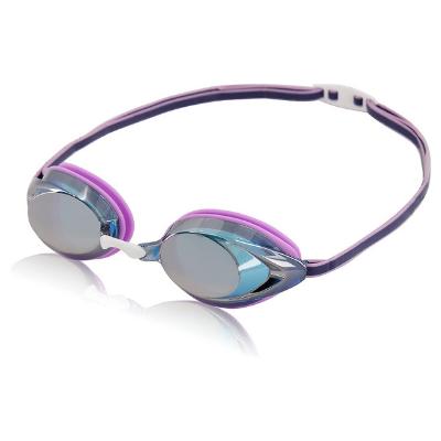 Speedo Women's Vanquisher Mirrored 2.0 Swim Goggles