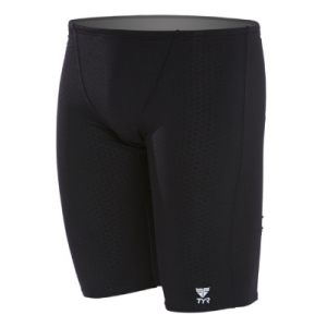 TYR Men's Hexa All Over Jammer Swimsuit
