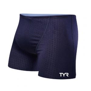 TYR Men's Hexa All Over Square Leg Swimsuit