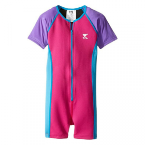 TYR Kid's Solid Thermal Suit
