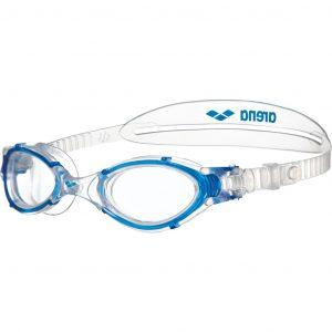 Arena Nimesis Crystal Large Swim Goggles