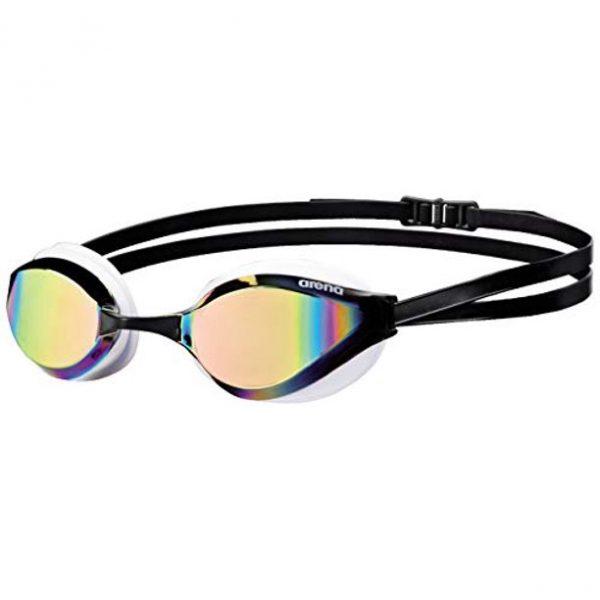 Arena Python Mirrored Swim Goggles