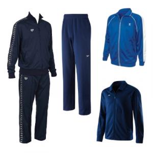 Grab Bag Tracksuit Jackets and Pants FINAL SALE