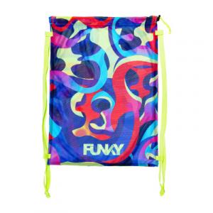 Funky Trunks Organica Swim Equipment Mesh Bag