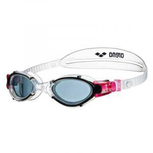 Arena Women's Nimesis Crystal Swim Goggles