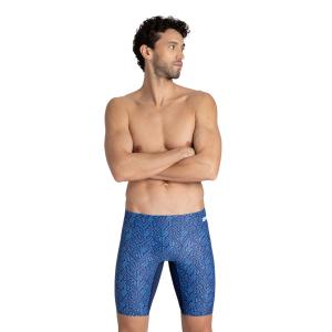 Arena Men's Kikko Jammer Swimsuit