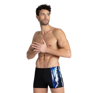 Arena Men's Infinite Stripe Shorts Swimsuit