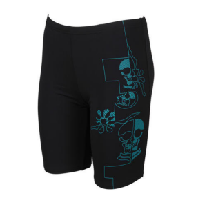 Arena Boy's Scary Jr. Jammer Swimsuit