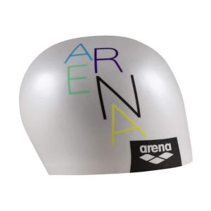 Arena Sirene Silicone Long Hair Swim Cap