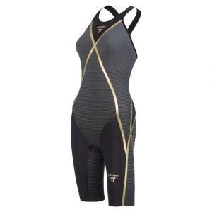 Phelps Women's Matrix Open Back Kneeskin